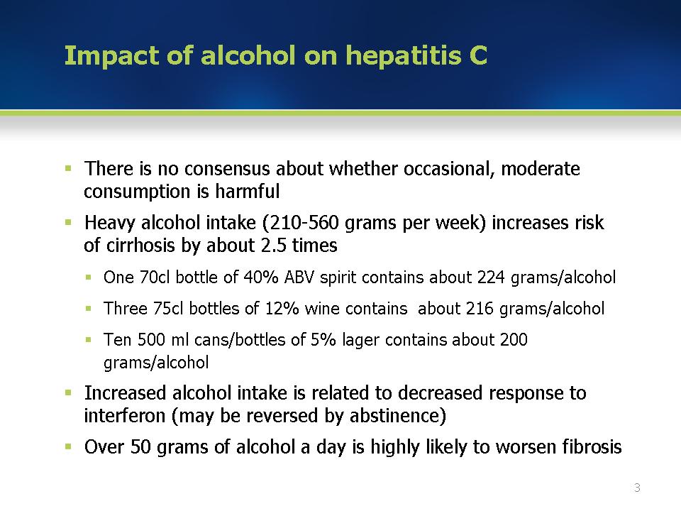 essay on hepatitis c